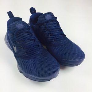 ba78f594ddc Nike Shoes - Nike Presto Fly midnight navy youth   women s shoe
